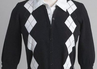 Fred David sweater